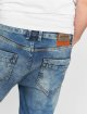 VSCT Clubwear Antifit Liam Biker blau 1