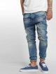 VSCT Clubwear Antifit Liam Biker blau 3