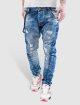 VSCT Clubwear Antifit-farkut Hank Acid Slim Twisted sininen 0