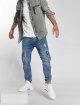 VSCT Clubwear Antifit-farkut Knox Cargo Adjust Hem sininen 4
