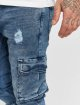 VSCT Clubwear Antifit Knox Cargo Adjust Hem modrá 1