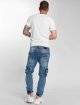 VSCT Clubwear Antifit Knox Cargo Adjust Hem modrá 5