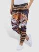 VSCT Clubwear joggingbroek The Sacred Low Crotch Jersey bont 0