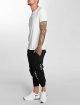 VSCT Clubwear Jogginghose Logo Tape schwarz 5