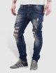 VSCT Clubwear Skinny Jeans Alec Slim 5 Pocket blau 0