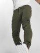 VSCT Clubwear Skinny Jeans Liam khaki 0