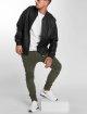 VSCT Clubwear Skinny Jeans Liam khaki 4