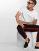 VSCT Clubwear Spodnie do joggingu Lowcrotch czarny 5