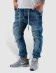 Who Shot Ya? Tom Antifit Jeans BLUE