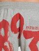 Yakuza Shorts Urban Sweat grau 5