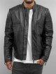 Yezz Демисезонная куртка Akrotiri черный 0