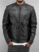 Yezz Демисезонная куртка Akrotiri черный 1