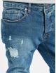 2Y Облегающие джинсы Levin синий