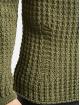 2Y Пуловер Twig Knit хаки