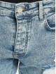 2Y dżinsy przylegające Roland niebieski