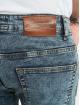 2Y Jean slim Wilmington bleu