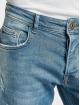 2Y Jeans ajustado Melo azul