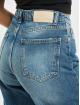 2Y Jeans larghi Melinda blu