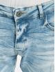2Y Kapeat farkut Levy sininen