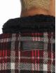2Y Lightweight Jacket Lumberjack red 3