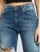 2Y Loose Fit Jeans Melinda blå