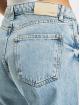 2Y Mom Jeans Aylin blå