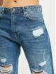 2Y Mom Jeans Sina blau