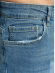 2Y Premium dżinsy przylegające Yesil niebieski