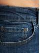 2Y Premium Slim Fit Jeans Caner modrý