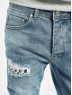 2Y Skinny Jeans Elay blau