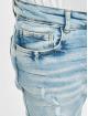 2Y Skinny jeans Levy blauw