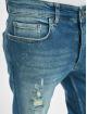2Y Skinny Jeans Rio niebieski