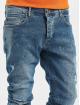 2Y Slim Fit -farkut Lasse sininen