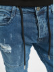 2Y Slim Fit -farkut Lenn sininen