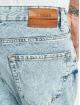 2Y Slim Fit -farkut Lenox sininen