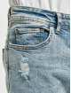 2Y Slim Fit -farkut Kiyan sininen