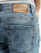 2Y Slim Fit Jeans Alkim blå