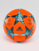 adidas originals Balón Final 17 Offical Match naranja 0