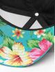 Flexfit Snapback Cap Hawaiian schwarz 2