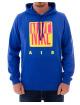 Nike Hoody Nsw Ss 90ÉS Graphic Hood blau 0