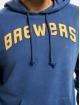 47 Brand Hoody Bcpd Brewers Stateside Striker blau