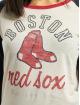 47 Brand Longsleeve MLB Red Sox Knockaround Midrange Raglan beige