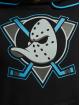 '47 Hoody NHL Anaheim Ducks Imprint Burnside schwarz