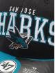 '47 Snapback Cap NHL San Jose Sharks Mccaw schwarz