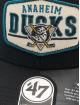 '47 Snapback Cap NHL Anaheim Ducks Shumay '47 schwarz