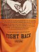 Aarhon Hoody Fight Club orange