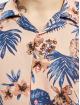 Aarhon Koszule Flowers pink