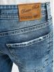 Aarhon Skinny Jeans Marty niebieski
