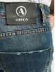 Aarhon Slim Fit Jeans Used синий