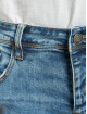 Aarhon Slim Fit Jeans Destroyed modrá